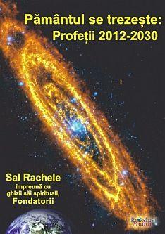 Sal Rachele și ghizii săi spirituali, Fondatorii, vă iau într-o călătorie fascinantă în viitorul iubitei noastre planete. Acesta este viitorul la care ați visat dintotdeauna, iar acum acesta se realizează, în sfârșit, după milioane de ani de ignoranță, întuneric și suferință. Această carte vă prezintă metode palpabile, practice, de a manifesta noua Eră de Aur care v-a fost promisă încă de la începutul timpului. Acest Nou Pământ este destinat să facă parte din viața voastră -această viață…