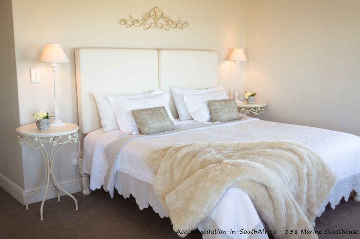 Relax at 138 Marine Beachfront Guesthouse Hermanus. Hermanus Guesthouses. Accommodation in Hermanus. Guest houses Hermanus.