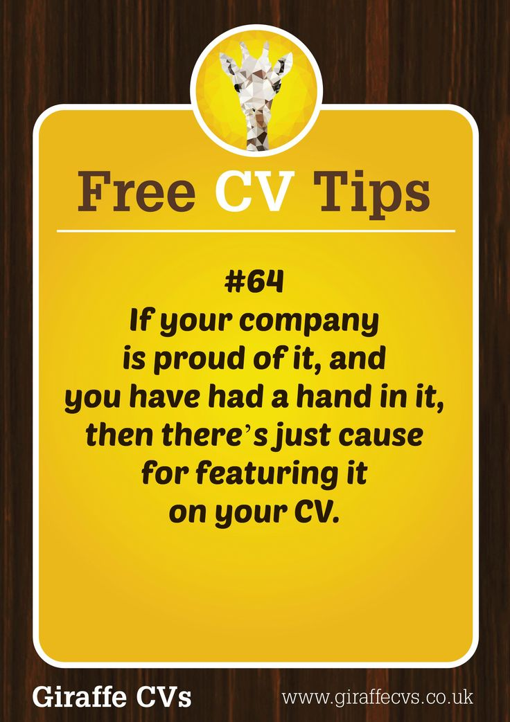 Best cv writing company uk