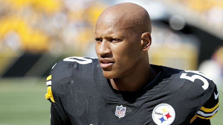 Ryan Shazier injury update: Steelers LB won't play in 2018 | NFL | Sporting News