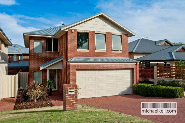 Recently sold home - 10/8 Forster Avenue, Lathlain , WA