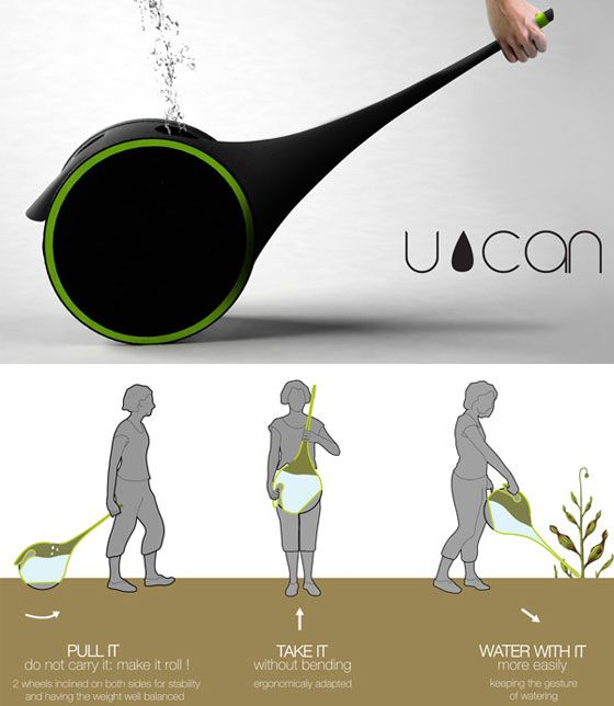 51 best ergonomic design images on pinterest product for Gardening tools beginners