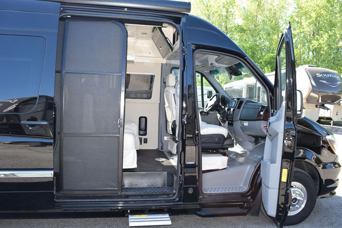 25 best ideas about mercedes rv for sale on pinterest for Mercedes benz rv class b