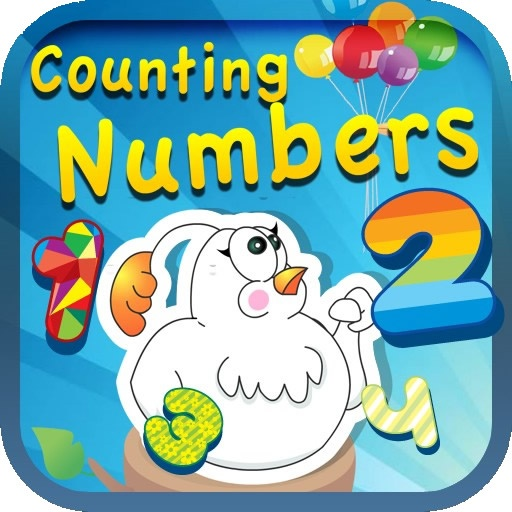 Comprising a number of activities and games, this lovely collection will keep your child occupied and happy. A catchy numbers song helps consolidate learning.