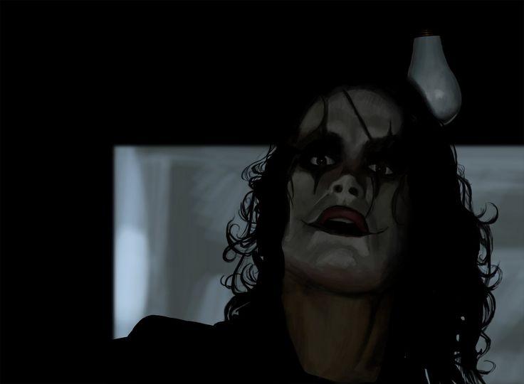 Indiscrezione: Il Corvo torna al cinema