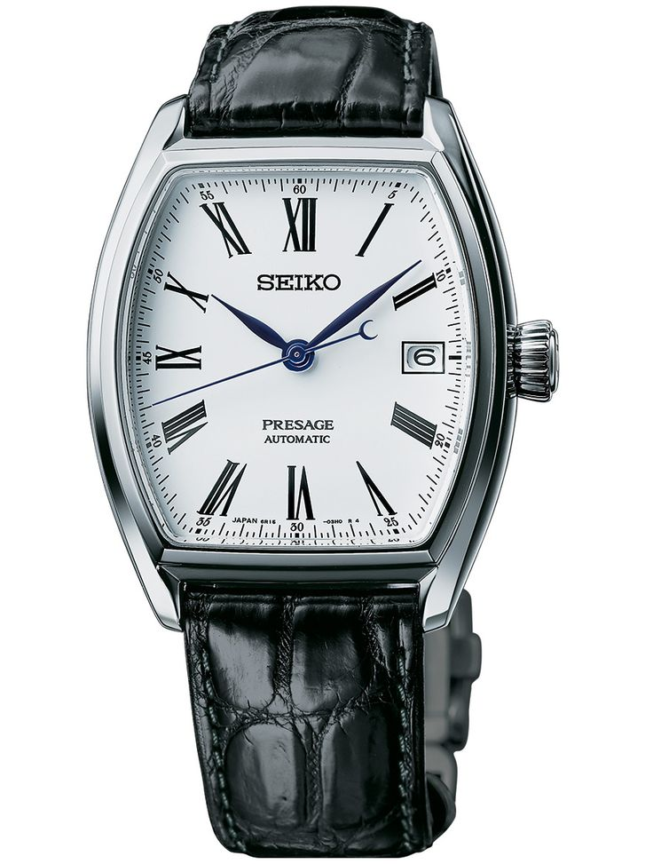 The new Seiko Presage Enamel watches with images, price, background, specs, & our expert analysis.