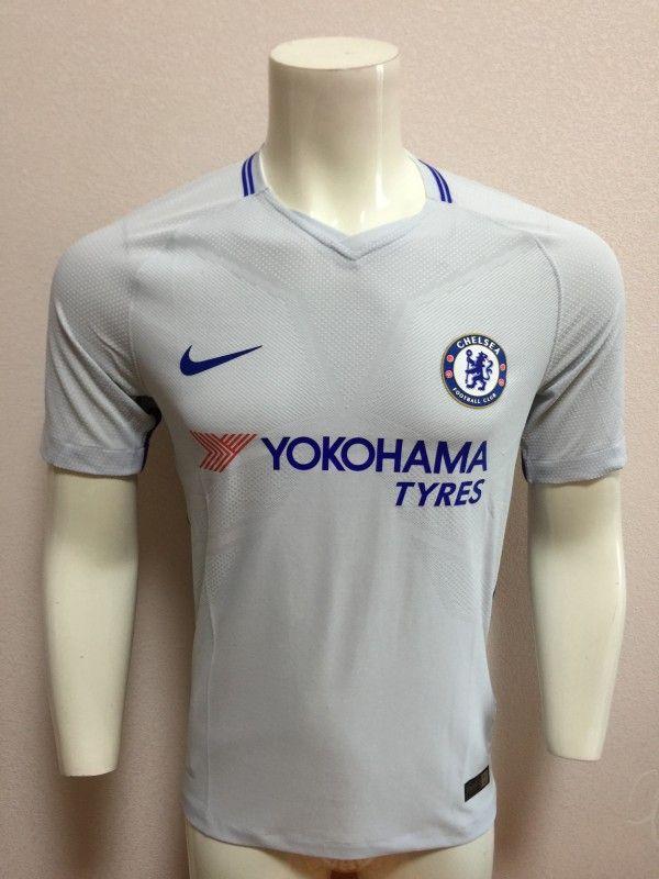 Chelsea Away Shirt 2017 18 Chelsea Soccer Soccer Jersey Jersey Shirt
