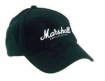 Baseball Cap| Marshall Amplification