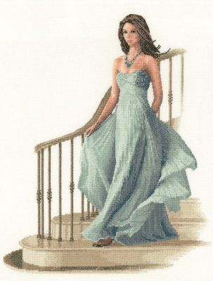 Heritage Crafts - Cross Stitch Patterns & Kits - 123Stitch.com