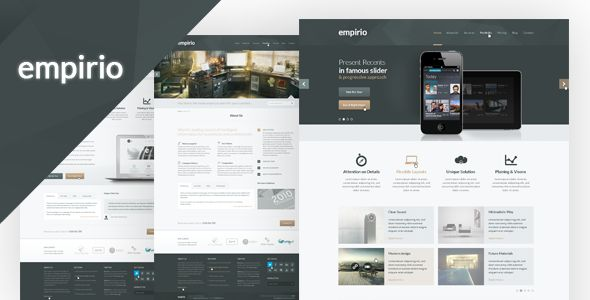 empirio modern PSD template  http://themeforest.net/item/empirio-psd-template/3017301/?ref=entiri