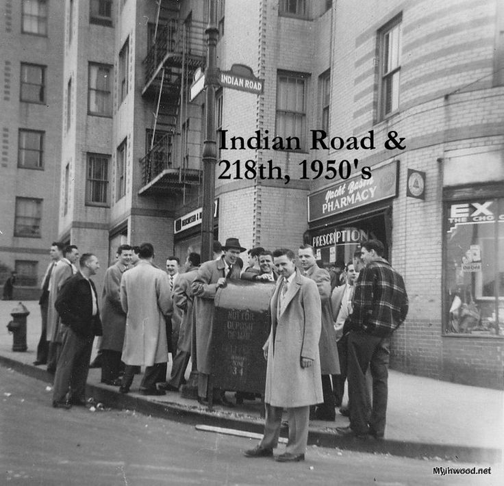 45 Best Images About Old Inwood On Pinterest