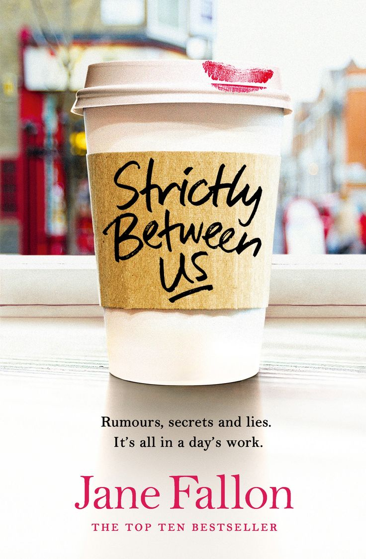"""""""There's no deep message here, just a really enjoyable yarn."""" Kernel Fiona Fyfe reviews the latest in """"chick-lit"""" from the amazing Jane Fallon. Out now from Penguin Books Australia. http://saltypopcorn.com.au/strictly-between-us/"""