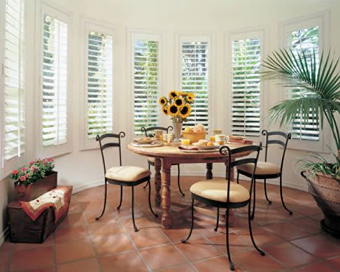 We Can Custom Match Shutters With Any Paint Or Stain To Give The Appearance  Of A