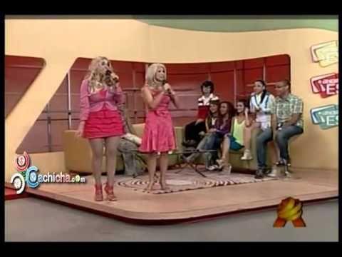 Hony Estrella legalmente Rubia @HonyEstrella @AhoraEsTV @NashlaBogaert #Video - Cachicha.com