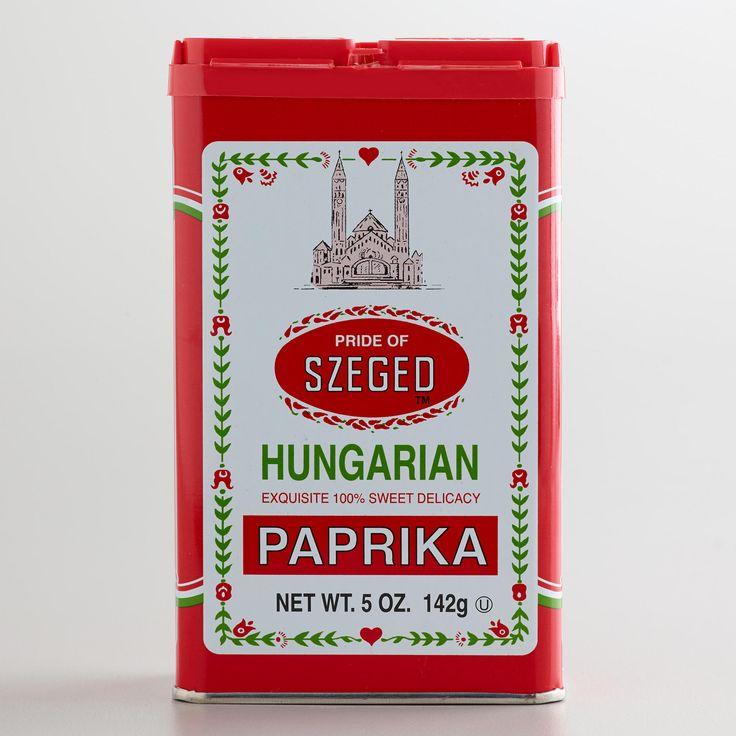 Szeged Sweet Paprika | World Market