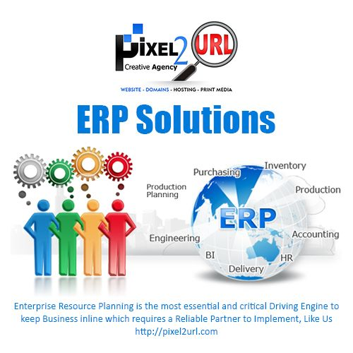 ERP Solutions A powerful ERP for manufacturers to manage purchase, inventory, accounting, sales, HR & payroll and quality management processes.