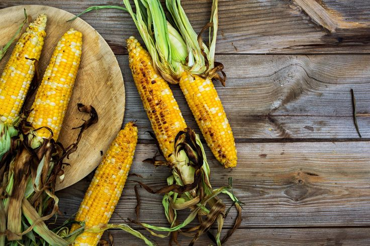 Grilled Corn Recipe - NYT Cooking