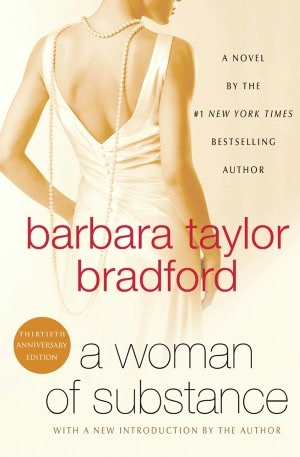 A Woman of Substance: Worth Reading, Substance Emma, Must Reading, Favorite Series, Hart Series, Books Worth, Barbara Taylors, Emma Hart, Favorite Books