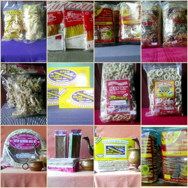 Kami merupakan distributor snack/ camilan/ oleh-oleh khas daerah.. hubungi kami di: whatsapp : 081289173495 bbm : 5868CF72 tlp : 081510790452 line : 085891575295