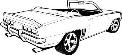Muscle Cars Motorsport Muscle Cars Clip Art Tattoos