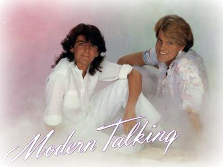 Modern Talking (Germany)
