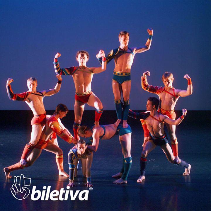 Antik Çağ ve Kızılderili ritüellerine göndermeler yapan oldukça dinamik bir modern dans olan Troy Game (Gökkuşağı); Brezilya, Afrika ve Kızılderili ritimlerini klasik baleden,dövüş sanatları formlarına varan bir çeşitlilikle sunarak, gitgide artan eğlenceli akışıyla hayat buluyor.  #Troy #Troya #bale