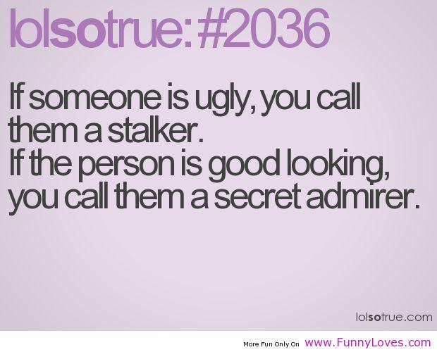 Secret Admirer Quotes For Him. QuotesGram