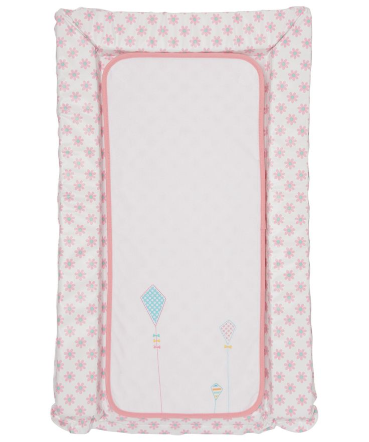 Mothercare Butterfly Field Changing Mat