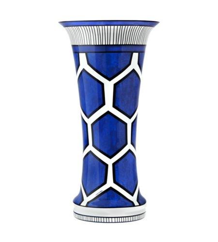 Hermes - Bleus D'Ailleurs Very Large Vase