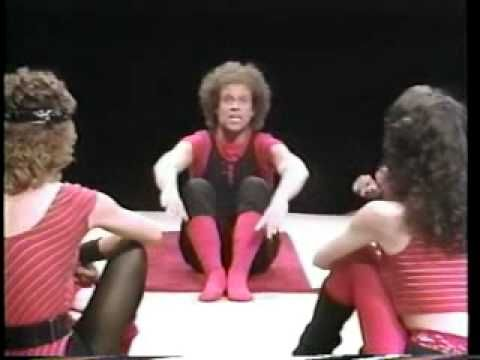 Richard Simmons - 7 days 7 minutes with Richard Simmons