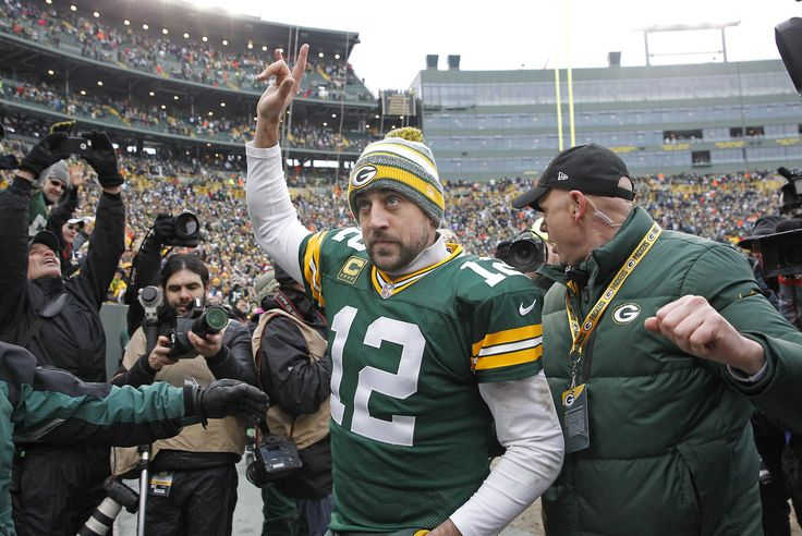 "And the answer is: Aaron Rodgers on 'Celebrity Jeopardy!' - How did the Packers quarterback do against ""Shark Tank's"" Kevin O'Leary and astronaut Mark Kelly"