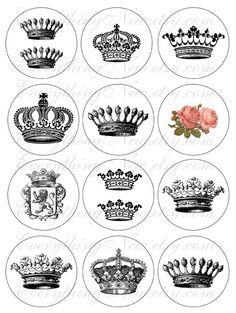 crowns for a tattoo plus tattoo ideas couronnes tatouage tattoo crown ...