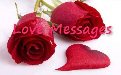 Latest Love messages for her