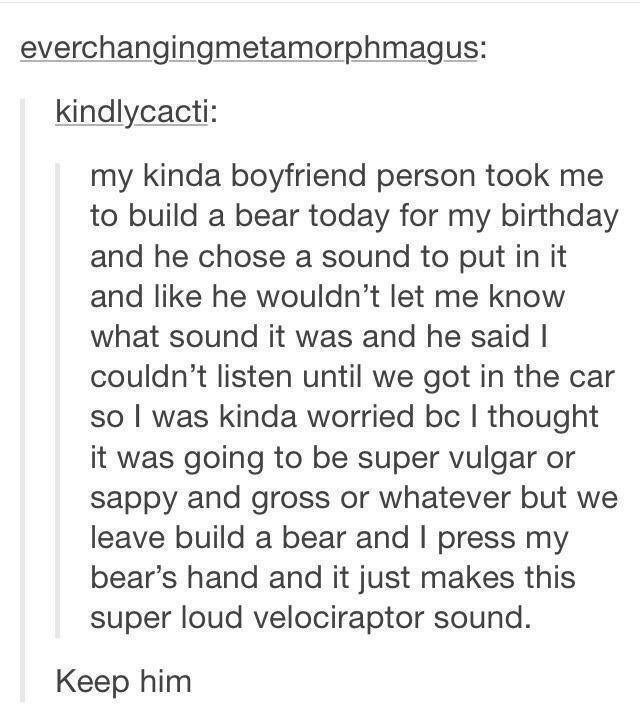 20 Of The Funniest Things On Tumblr