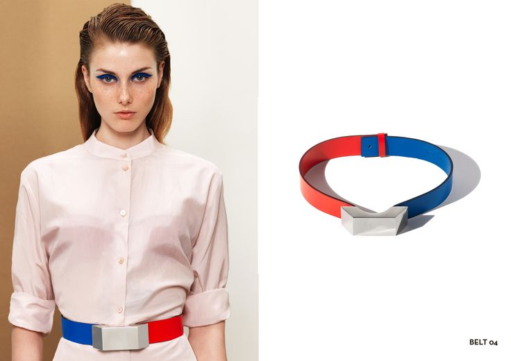 persephoni two tone belt 04