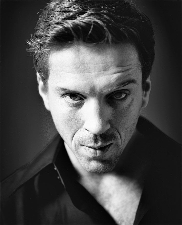 Damian Lewis- Damian Lewis - a maybe to play Peter Kirk in the future of the Trek timelines (REPIN)
