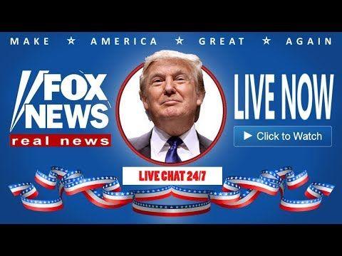Fox News Live Stream Today 11/25/17 - Fox Report - Trump Breaking News