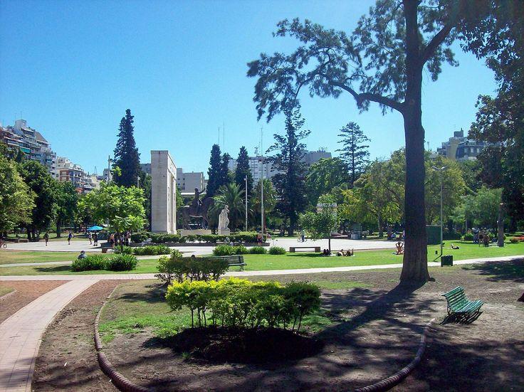 File:Parque Rivadavia Monumento a Simón Bolivar (Buenos Aires).jpg