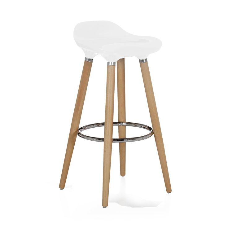 25 best ideas about tabouret de bar blanc on pinterest tabouret bar blanc cuisine ouverte. Black Bedroom Furniture Sets. Home Design Ideas