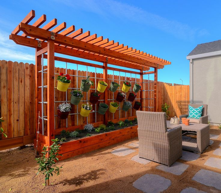 Top Outdoor Patio Trends For 2015