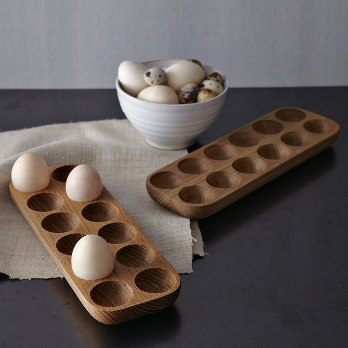 Wooden kitchen accessories that any home should have