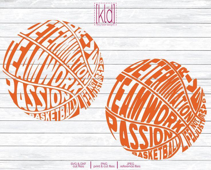 Basketball Life, Basketball svg, Basketball svg files, Basketball Typography svg, Basketball Mom, Basketball Shirt Design by KellyLollarDesigns on Etsy