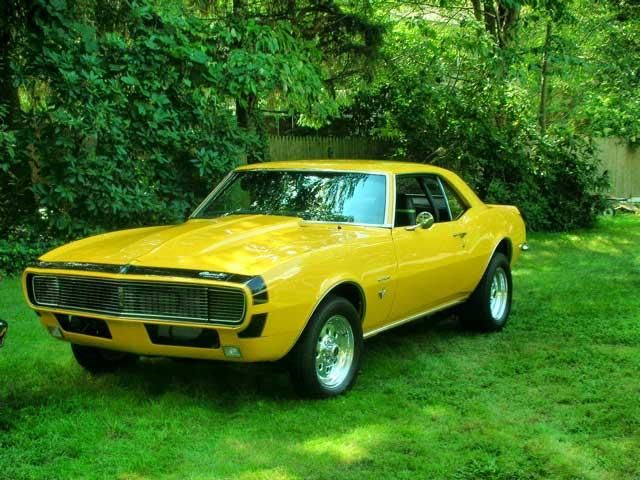 67 69 Camero For Sale Autos Post