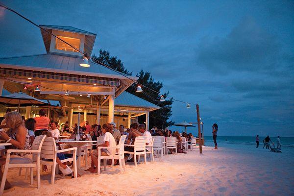 Fort Myers Beach Shuttle