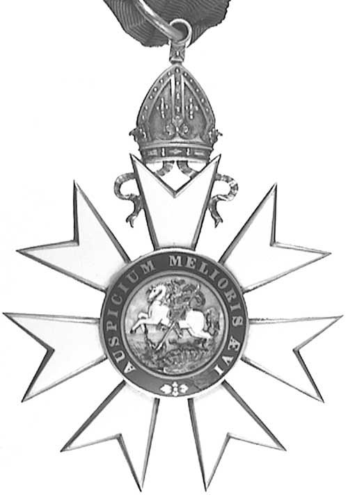 151 Best The Most Distinguished Order Of St Michael St George