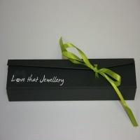 Luxury Bracelet Box 12x4x3cm