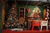 Alvast inspiratie opdoen? Bekijk de sfeerimpressie van de kerstmarkt in onze winkels.