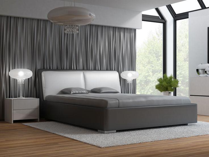 Łóżko Lucca