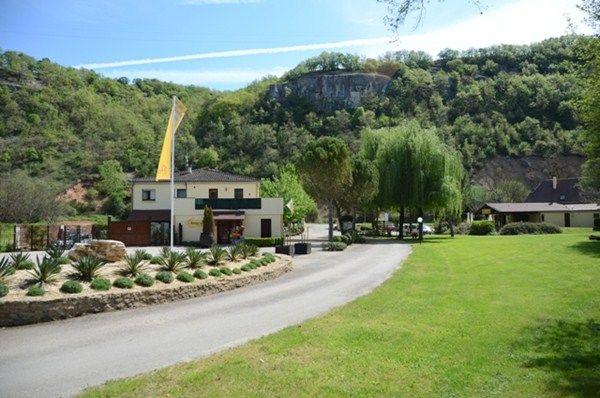 Welkom op vakantiepark La Draille!