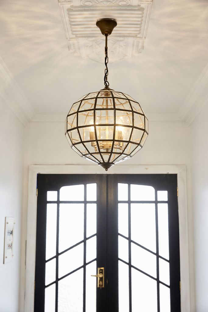 Explore Hallway Lighting Ideas On Pinterest See More Ideas About Small Hallway Li Hallway Light Fixtures Foyer Lighting Entryway Narrow Hallway Decorating